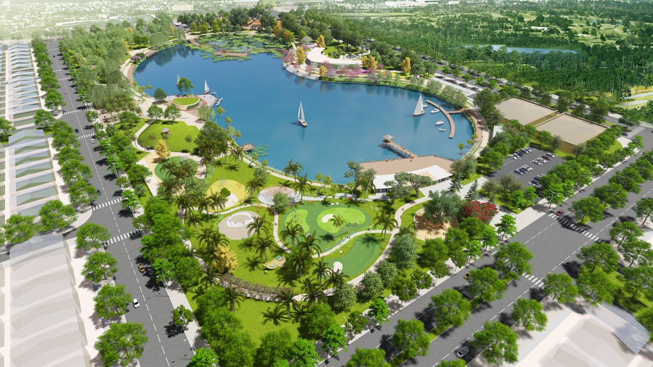 Công viên Thiên Văn Học đầu tiên tại Đông Nam Á