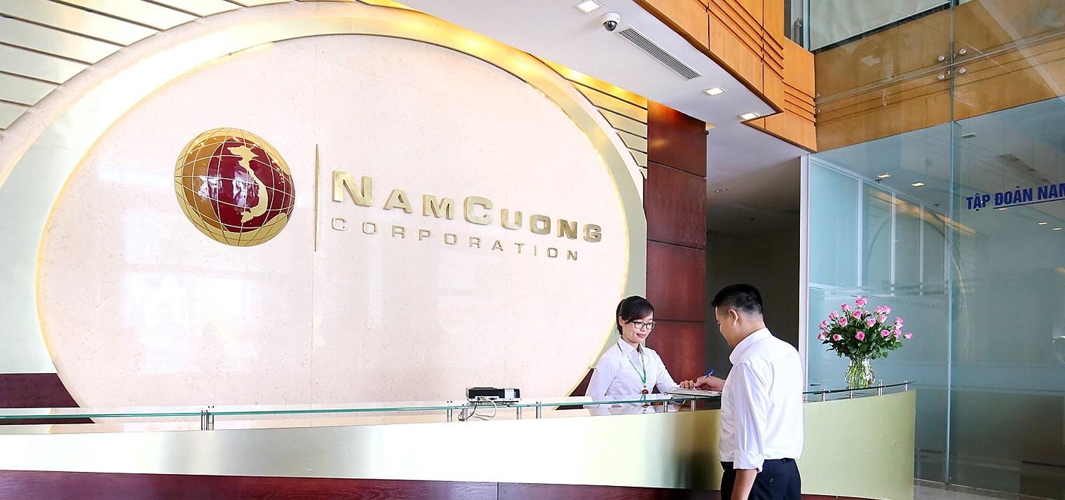 Cho thuê văn phòng tại tòa nhà Nam Cường Building Khu đô thị Dương Nội