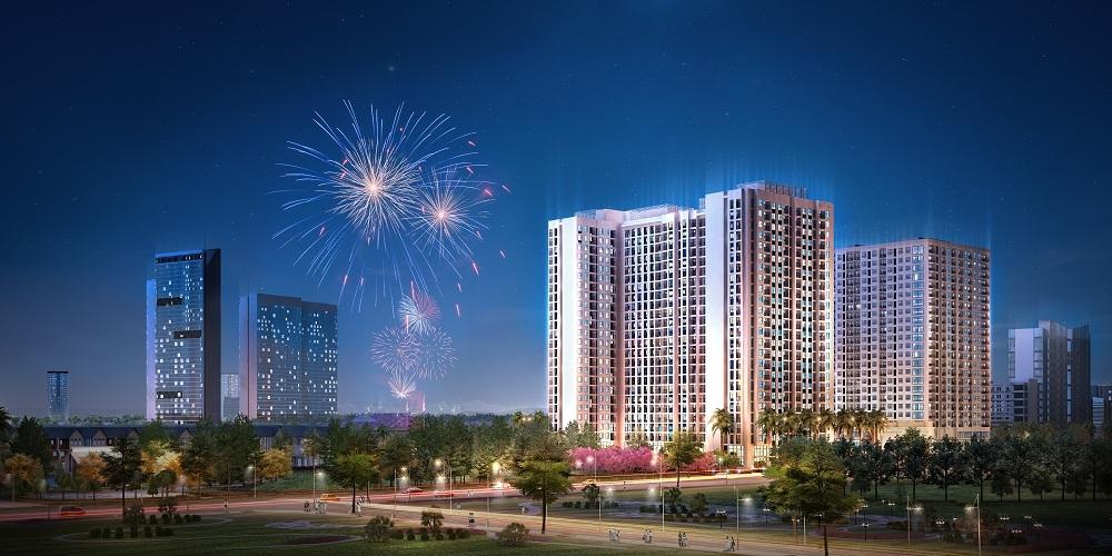 Khu đô thị Dương Nội: Miền đất đáng sống phía Tây Nam Thủ đô