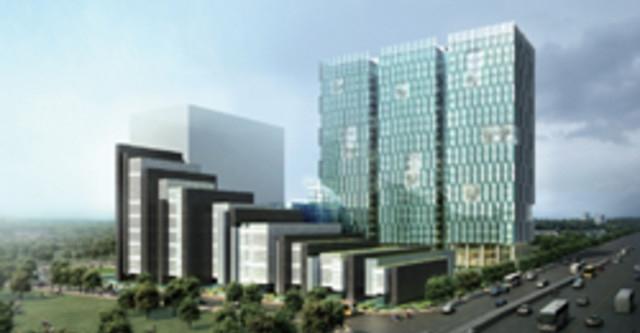 Rộ tin đồn sắp xây dựng Trung tâm điều hành Viễn thông Quốc gia, tháp VNPT và Bảo tàng Bưu điện Việt Nam cạnh khu đô thị Dương Nội