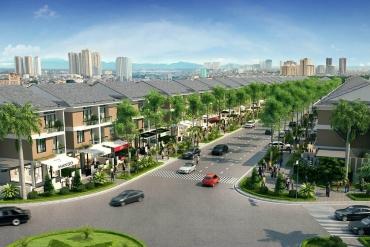 Biệt thự Dương Nội - Cơ hội đầu tư trong đô thị có quần thể đẳng cấp