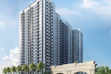 Chung cư Anland: Chất lượng dự án đến từ chủ đầu tư uy tín