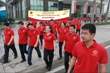 Kế hoạch ra mắt biệt thự An Vượng Villa Dương Nội của tập đoàn Nam Cường