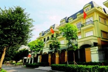 Những lưu ý khi mua bán biệt thự Dương Nội Hà Đông