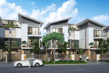 Những lý do bạn nên mua biệt thự An Vượng Villa