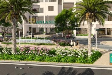 [So sánh]Mức giá hời cho căn hộ cao cấp Anland Complex Building