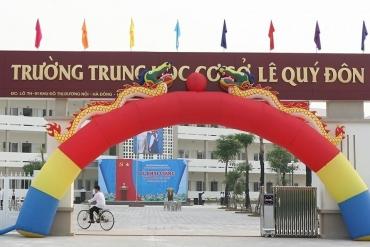 Tất tần tật tiện ích chung cư Anland tại Dương Nội của tập đoàn Nam Cường