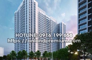 Chung cư Anland Premium Dương Nội