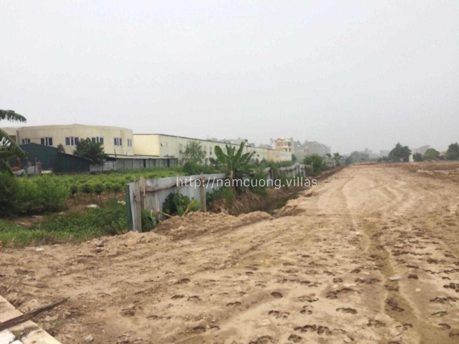 Tiến độ xây dựng trung tâm thương mại AEON Mall Hà Đông