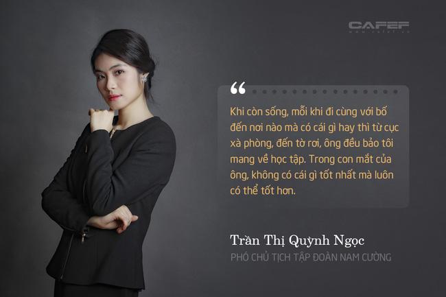 Phó chủ tịch tập đoàn Nam Cường: Từ ký ức người cha đến chiến lược đô thị THUẬN THIÊN